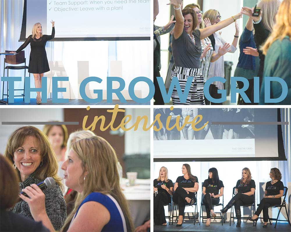 Your Biz Growth Starts NOW! 7 Experts. 3 Days. 20 Seats.