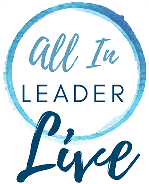 All In Leader Live
